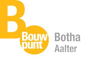 logo botha bouwpunt